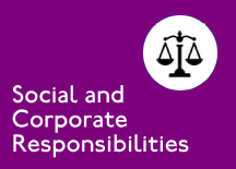 Social and Corporate Responsibilities