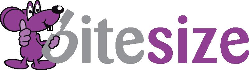 My Bite Size Logo